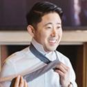Headshot of Chris Chung