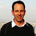 Headshot of Chris Schwartzman